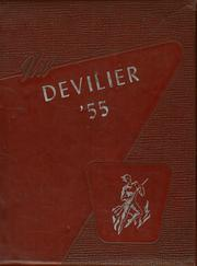 1955 Edition, South Fulton High School - Devilier Yearbook (South Fulton, TN)