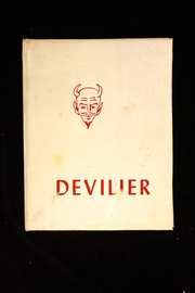 1965 Edition, South Fulton High School - Devilier Yearbook (South Fulton, TN)