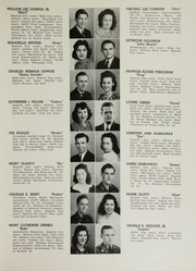 Page 13, 1942 Edition, Humes High School - Senior Herald Yearbook (Memphis, TN) online yearbook collection