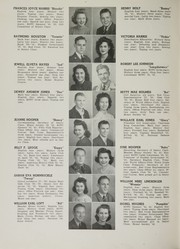 Page 14, 1942 Edition, Humes High School - Senior Herald Yearbook (Memphis, TN) online yearbook collection