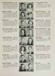 Page 15, 1942 Edition, Humes High School - Senior Herald Yearbook (Memphis, TN) online yearbook collection