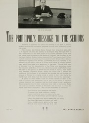 Page 4, 1942 Edition, Humes High School - Senior Herald Yearbook (Memphis, TN) online yearbook collection