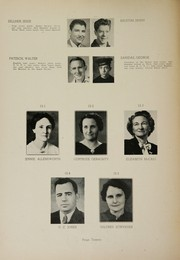 Page 22, 1944 Edition, Humes High School - Senior Herald Yearbook (Memphis, TN) online yearbook collection