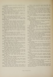 Page 26, 1944 Edition, Humes High School - Senior Herald Yearbook (Memphis, TN) online yearbook collection