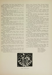 Page 27, 1944 Edition, Humes High School - Senior Herald Yearbook (Memphis, TN) online yearbook collection