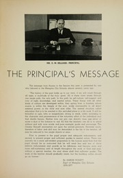 Page 5, 1944 Edition, Humes High School - Senior Herald Yearbook (Memphis, TN) online yearbook collection