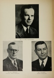 Page 8, 1944 Edition, Humes High School - Senior Herald Yearbook (Memphis, TN) online yearbook collection