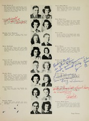 Page 13, 1945 Edition, Humes High School - Senior Herald Yearbook (Memphis, TN) online yearbook collection