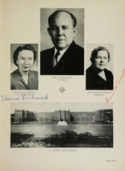 Page 7, 1945 Edition, Humes High School - Senior Herald Yearbook (Memphis, TN) online yearbook collection