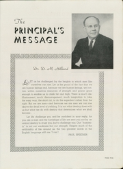 Page 7, 1948 Edition, Humes High School - Senior Herald Yearbook (Memphis, TN) online yearbook collection