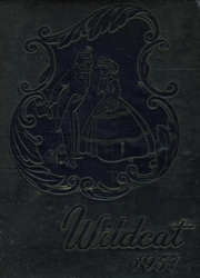 1957 Edition, Ketron High School - Wildcat Yearbook (Kingsport, TN)