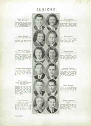 Page 12, 1939 Edition, Bellevue High School - Owl Yearbook (Nashville, TN) online yearbook collection