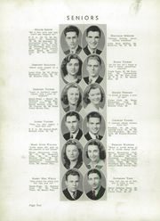 Page 14, 1939 Edition, Bellevue High School - Owl Yearbook (Nashville, TN) online yearbook collection