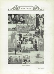 Page 17, 1939 Edition, Bellevue High School - Owl Yearbook (Nashville, TN) online yearbook collection