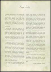 Page 10, 1942 Edition, Bellevue High School - Owl Yearbook (Nashville, TN) online yearbook collection