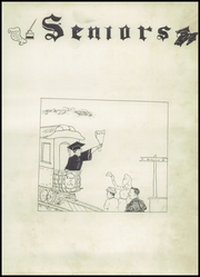 Page 11, 1942 Edition, Bellevue High School - Owl Yearbook (Nashville, TN) online yearbook collection