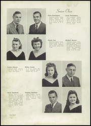 Page 12, 1942 Edition, Bellevue High School - Owl Yearbook (Nashville, TN) online yearbook collection