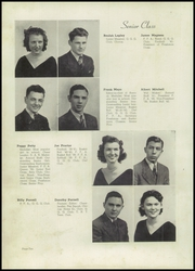Page 14, 1942 Edition, Bellevue High School - Owl Yearbook (Nashville, TN) online yearbook collection