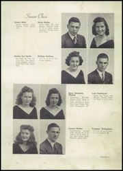 Page 15, 1942 Edition, Bellevue High School - Owl Yearbook (Nashville, TN) online yearbook collection