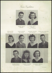 Page 17, 1942 Edition, Bellevue High School - Owl Yearbook (Nashville, TN) online yearbook collection