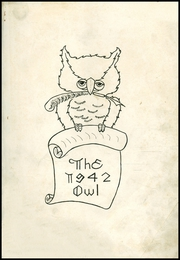 Page 5, 1942 Edition, Bellevue High School - Owl Yearbook (Nashville, TN) online yearbook collection