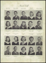 Page 9, 1942 Edition, Bellevue High School - Owl Yearbook (Nashville, TN) online yearbook collection