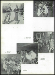 Page 10, 1960 Edition, Wayne County High School - Wildcat Yearbook (Waynesboro, TN) online yearbook collection