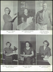 Page 13, 1960 Edition, Wayne County High School - Wildcat Yearbook (Waynesboro, TN) online yearbook collection