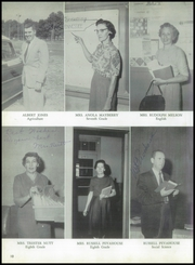 Page 14, 1960 Edition, Wayne County High School - Wildcat Yearbook (Waynesboro, TN) online yearbook collection