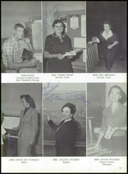 Page 15, 1960 Edition, Wayne County High School - Wildcat Yearbook (Waynesboro, TN) online yearbook collection