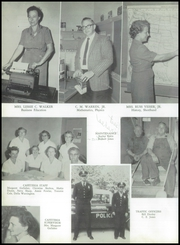 Page 16, 1960 Edition, Wayne County High School - Wildcat Yearbook (Waynesboro, TN) online yearbook collection