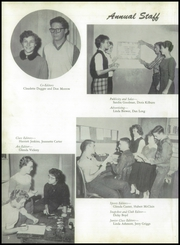 Page 6, 1960 Edition, Wayne County High School - Wildcat Yearbook (Waynesboro, TN) online yearbook collection
