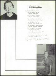 Page 7, 1960 Edition, Wayne County High School - Wildcat Yearbook (Waynesboro, TN) online yearbook collection