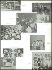 Page 9, 1960 Edition, Wayne County High School - Wildcat Yearbook (Waynesboro, TN) online yearbook collection