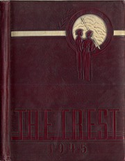 1945 Edition, Donelson High School - Crest Yearbook (Nashville, TN)