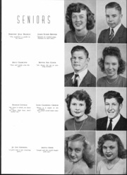 Page 10, 1945 Edition, Donelson High School - Crest Yearbook (Nashville, TN) online yearbook collection