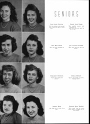 Page 11, 1945 Edition, Donelson High School - Crest Yearbook (Nashville, TN) online yearbook collection