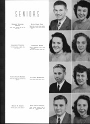 Page 12, 1945 Edition, Donelson High School - Crest Yearbook (Nashville, TN) online yearbook collection
