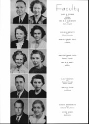 Page 7, 1945 Edition, Donelson High School - Crest Yearbook (Nashville, TN) online yearbook collection