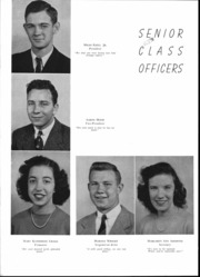 Page 9, 1945 Edition, Donelson High School - Crest Yearbook (Nashville, TN) online yearbook collection