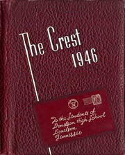 Page 1, 1946 Edition, Donelson High School - Crest Yearbook (Nashville, TN) online yearbook collection