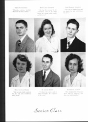 Page 14, 1946 Edition, Donelson High School - Crest Yearbook (Nashville, TN) online yearbook collection