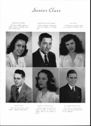Page 15, 1946 Edition, Donelson High School - Crest Yearbook (Nashville, TN) online yearbook collection