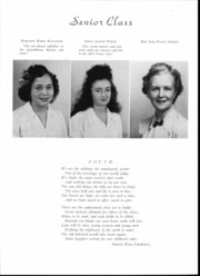 Page 17, 1946 Edition, Donelson High School - Crest Yearbook (Nashville, TN) online yearbook collection