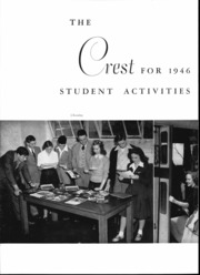 Page 3, 1946 Edition, Donelson High School - Crest Yearbook (Nashville, TN) online yearbook collection