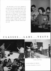 Page 5, 1946 Edition, Donelson High School - Crest Yearbook (Nashville, TN) online yearbook collection