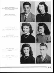 Page 17, 1947 Edition, Donelson High School - Crest Yearbook (Nashville, TN) online yearbook collection