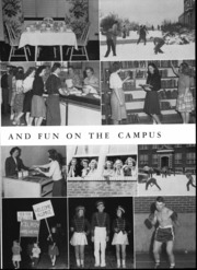 Page 8, 1947 Edition, Donelson High School - Crest Yearbook (Nashville, TN) online yearbook collection