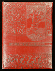1948 Edition, Donelson High School - Crest Yearbook (Nashville, TN)
