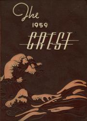 Page 1, 1959 Edition, Donelson High School - Crest Yearbook (Nashville, TN) online yearbook collection